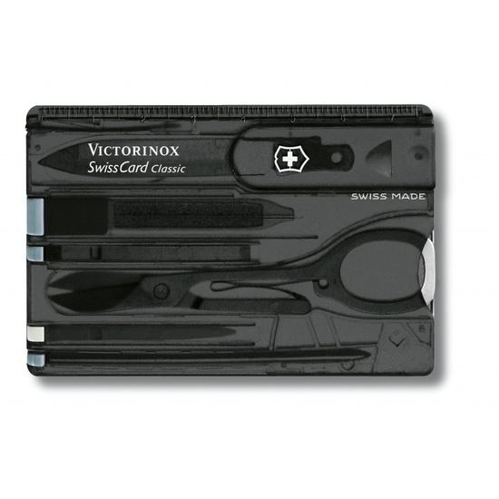 Messer Victorinox SwissCard Classic 0.7133.T3