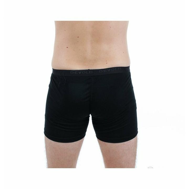 Herren Boxershorts Devold Breeze GO 180 145 A 950A