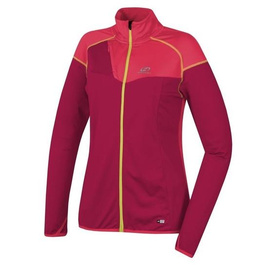 Sweatshirt HANNAH Ssen kirschen jubiläum / rouge red
