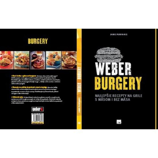 Weber Grillen Burger SK