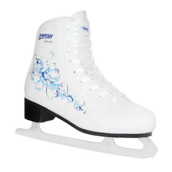 Eiskunstlauf Schlittschuhe Tempish Dream Die Farbe: blue