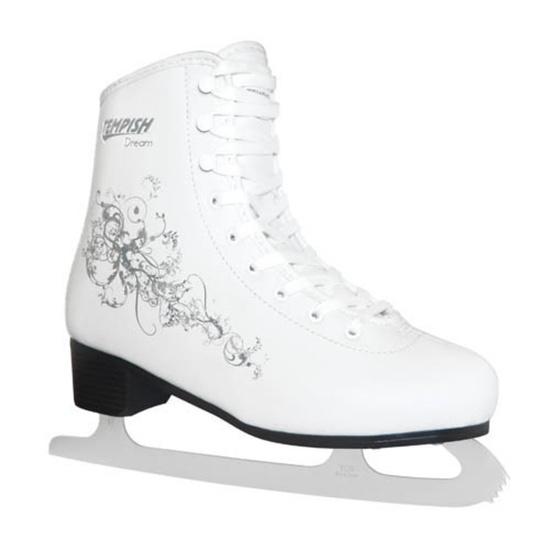 Eiskunstlauf Schlittschuhe Tempish Dream