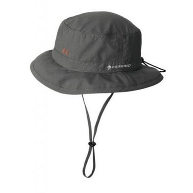 Hut Ferrino Suva Hat black 55976G01