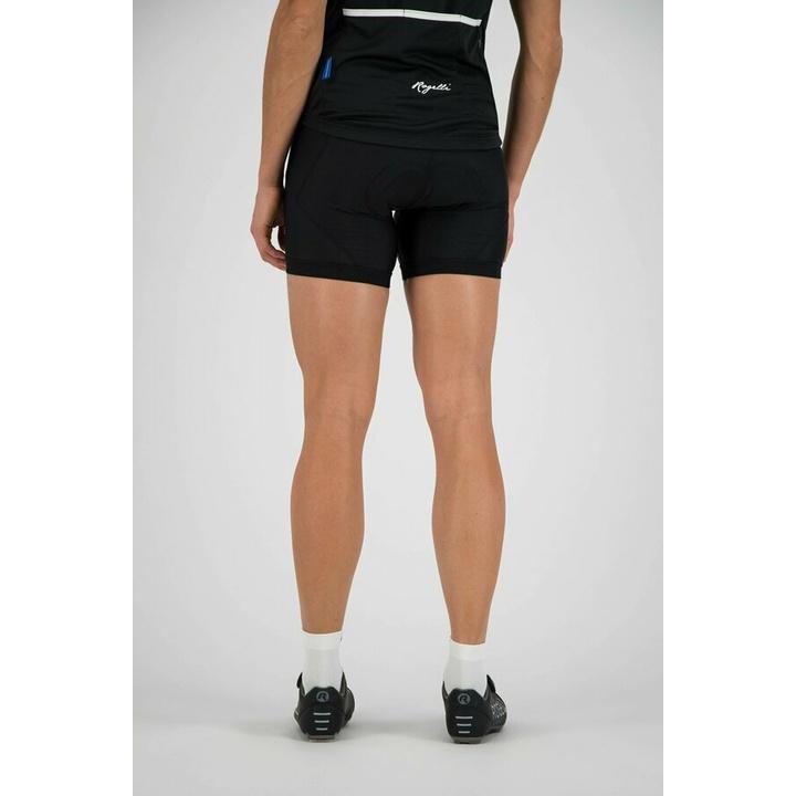 Damen Radsport Shorts Rogelli BASIC DE LUXE WOMEN 002.620