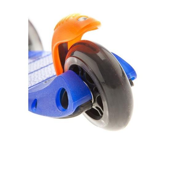 Scooter Mini Micro Blue