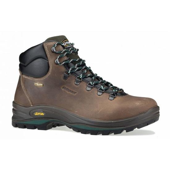 Schuhe Grisport Trecker 40