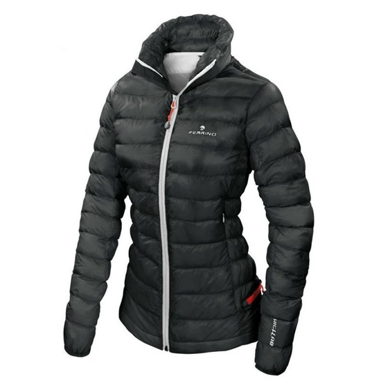 Damen Jacke Ferrino Saguaro black