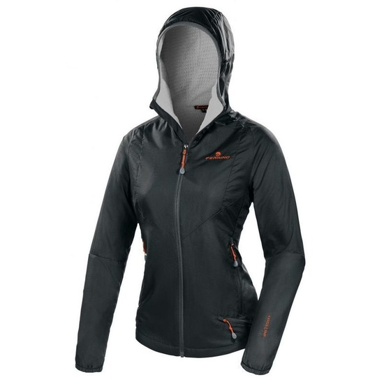 Damen Jacke Ferrino Breithorn Jacket Woman