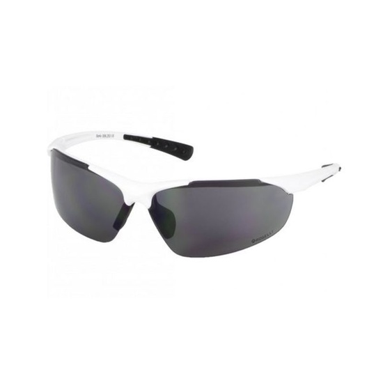 Sport- Brille Rogelli SONIC, white 009.253