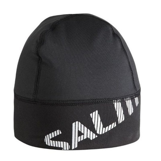 Caps Salming Runnig Beanie Black