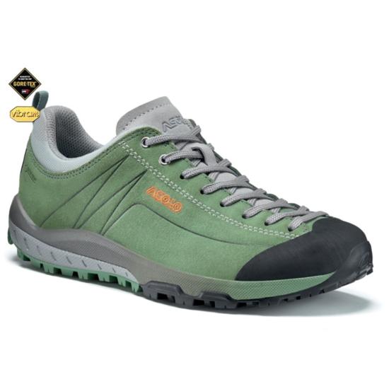 Schuhe Asolo Space GV ML hecke green/A853