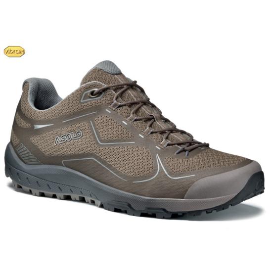 Schuhe Asolo Flyer MM Walnut/A857
