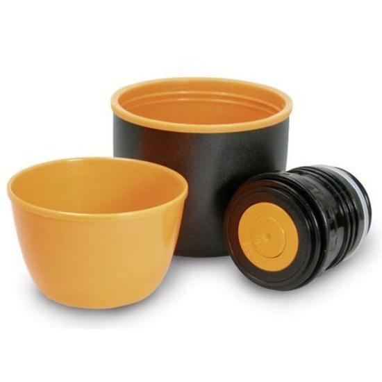 Vacuum Thermosflasche von Edel- Stahl Esbit 500 ml VF500ML