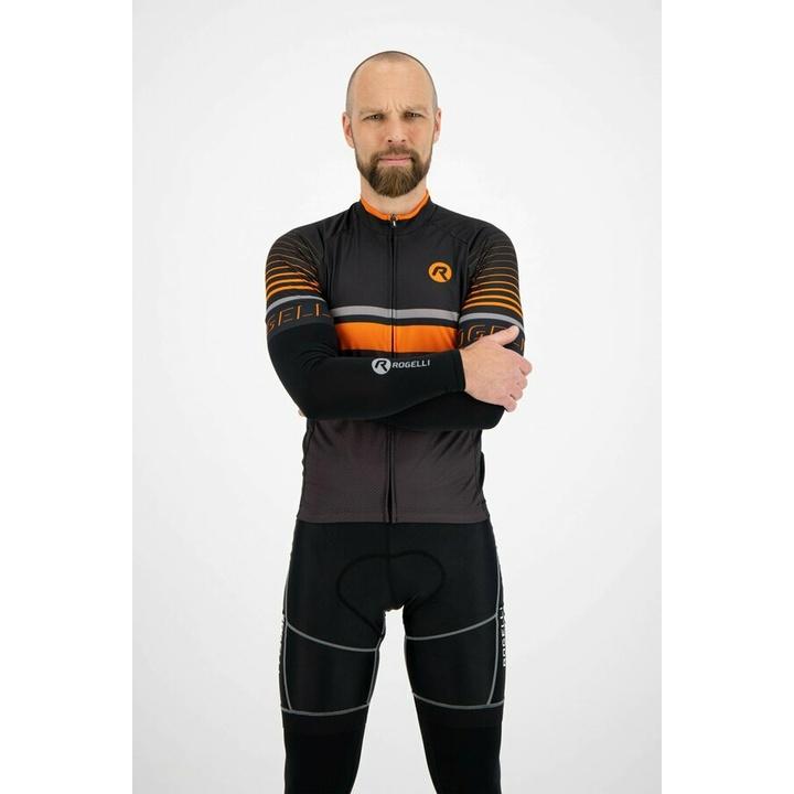Radsport Arm-/Beinlinge  Hände Rogelli 009.007