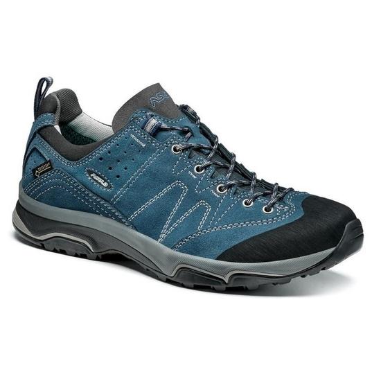 Schuhe ASOLO Agent EVO GV ML indisch teal/A927