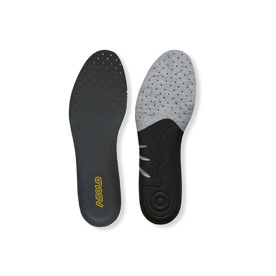 Einlagen  Schuhe Asolo Standard Unisex grey