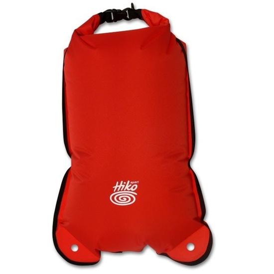 Wasserdichte Sack Hiko Sport Compress Flat 25L 81300