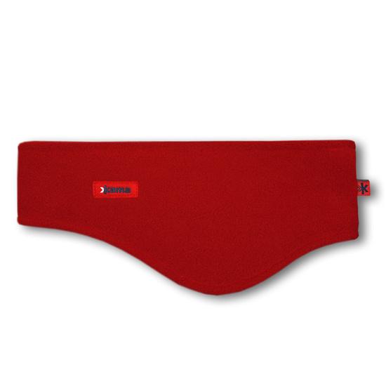 Stirnband Kama C07 Farbe Kama: 104-rot