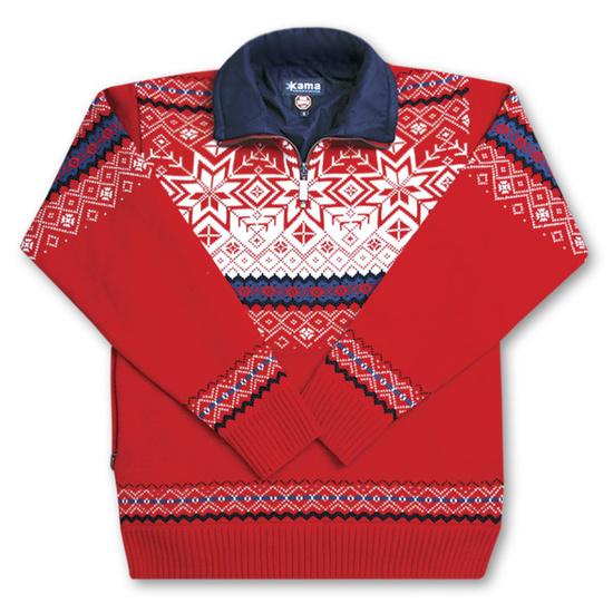 Sweater Kama 371
