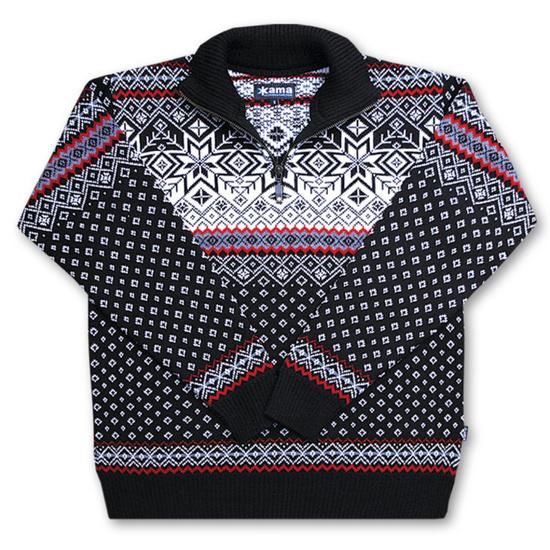 Kama Sweater 471