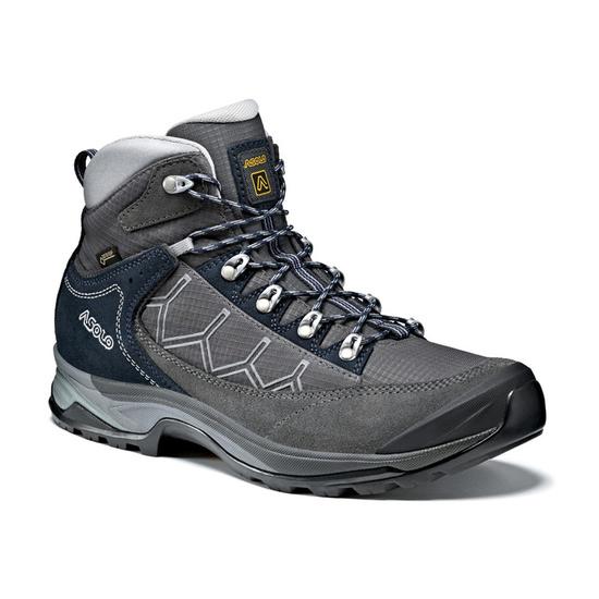 Schuhe Asolo Falcon GV MM graphite/graphite/blueberry/A795