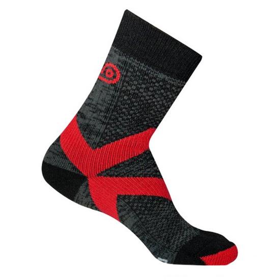 Socken Asolo by NanoSox für höher ballast