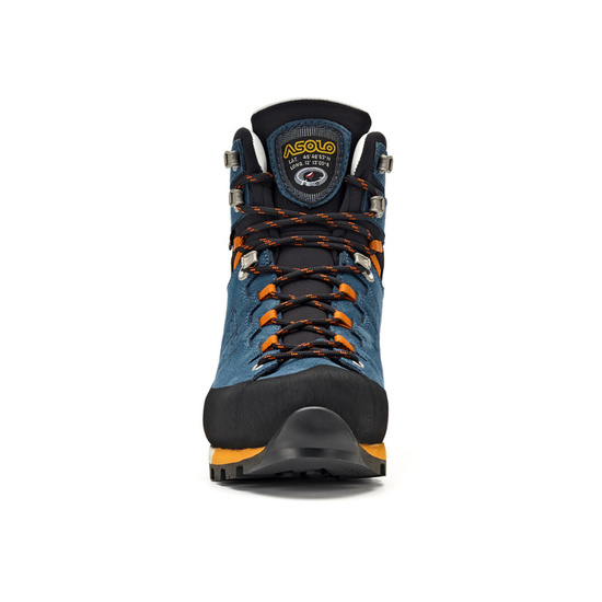 Schuhe Asolo Traverse GV ML indisch teal/claw/A903