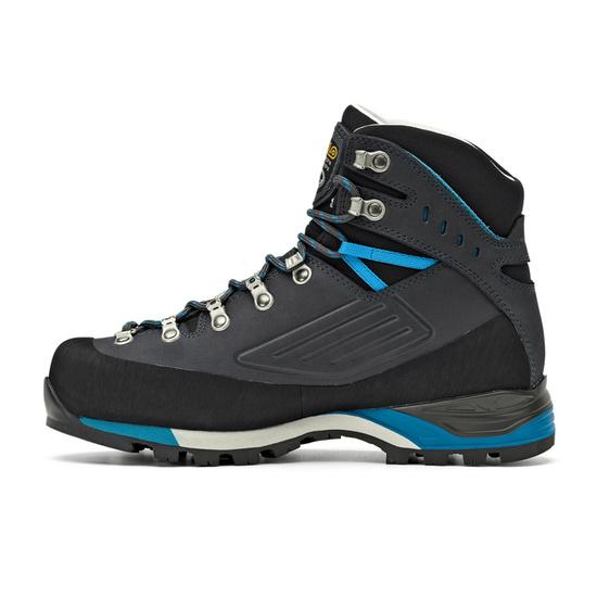 Schuhe Asolo Superior GV ML navy blau / blau peacock/A905