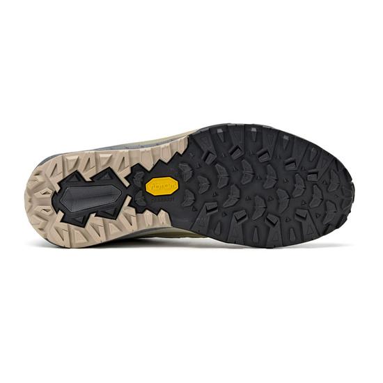 Schuhe Asolo Grid GV ML tan/tan/A900