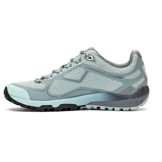 Schuhe Asolo Flyer ML Sky grey/A896