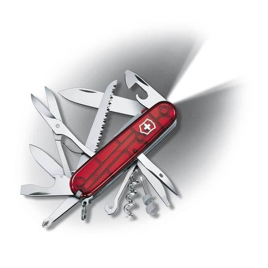 Messer Victorinox Huntsman Lite 1.7915.T