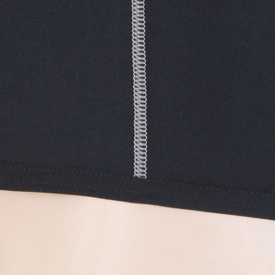 Herren T-Shirt Sensor Coolmax Fresh black 11101005