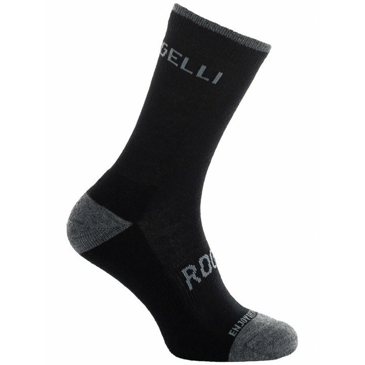 Socken Rogelli Wool Merino 007.050