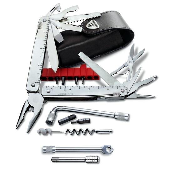 Werkzeug Victorinox SwissTool Plus 3.0339.L