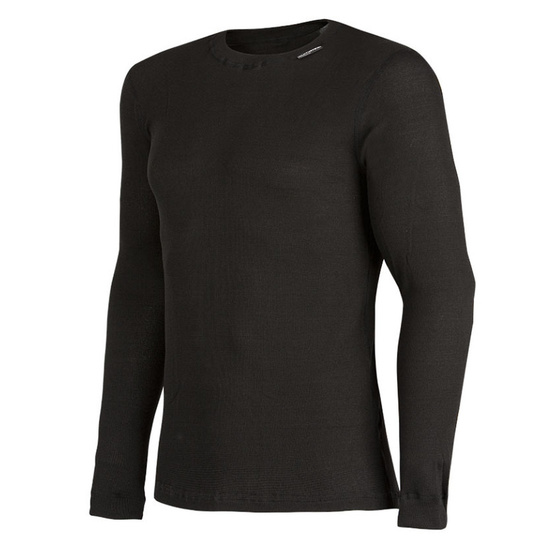 T-Shirt Klimatex Ruda black
