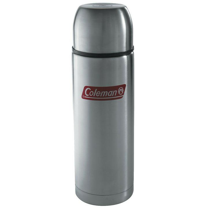 Edelstahl Thermoflasche Coleman 1l