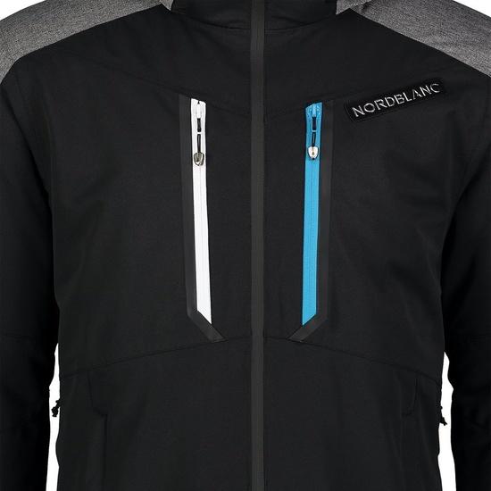 Herren Ski Jacke Nordblanc TidAlloy NBWJM6901_CRN