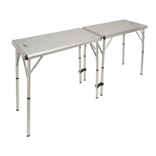 Tisch Coleman 6 in 1 TABLE 205479