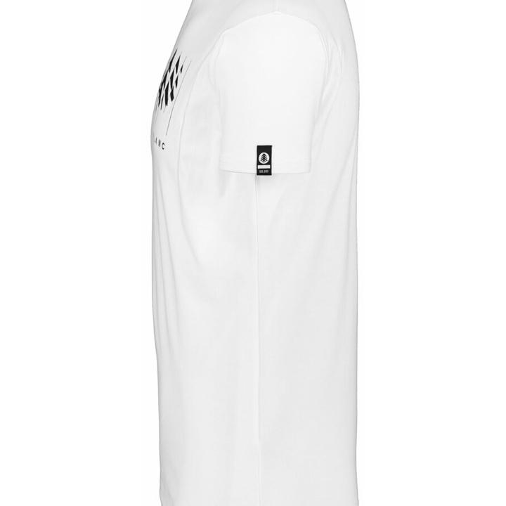 Hemd aus Baumwolle für Männer Nordblanc DEKONSTRUKTURIERT grau NBSMT7398_SSM
