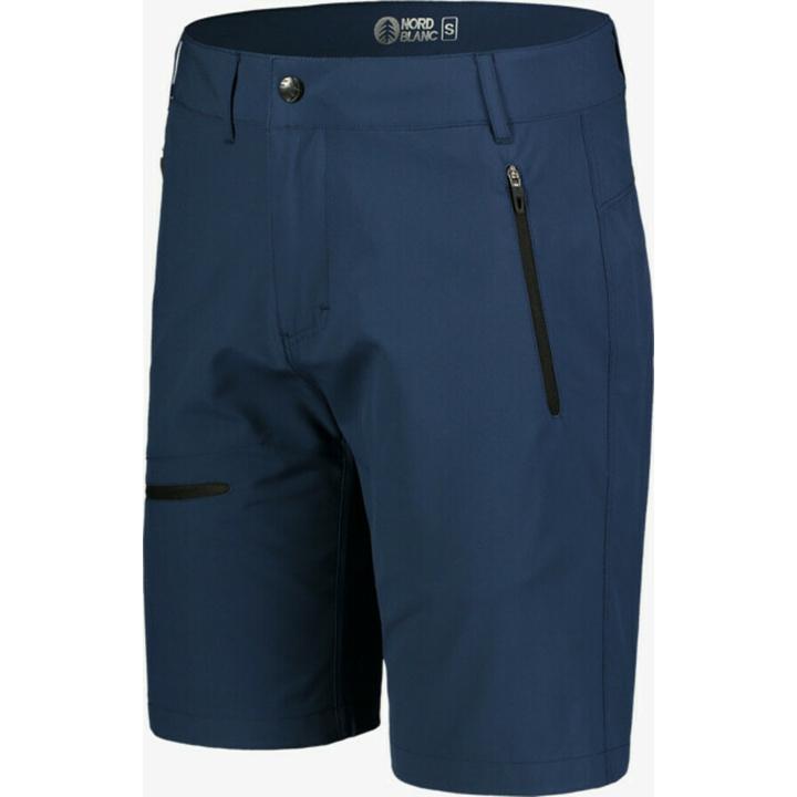 Herren-Outdoor-Shorts Nordblanc Lässig NBSPM7415_NOM