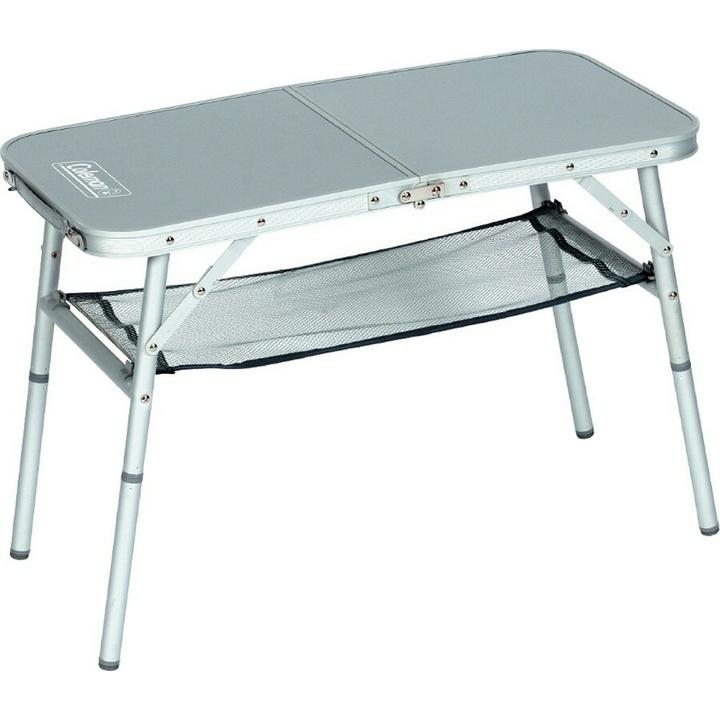Tisch Coleman Mini Camp Table
