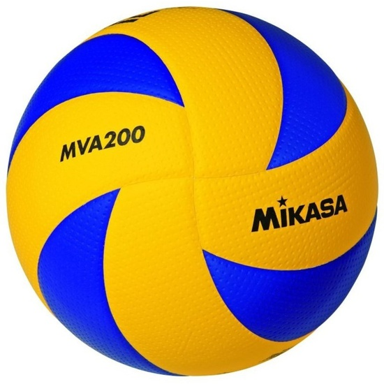 VolleyBall Ball Mikasa MVA 200
