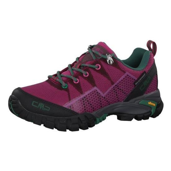 Schuhe CMP Campagnolo Tauri Low Trekking WP 38Q9966-H438