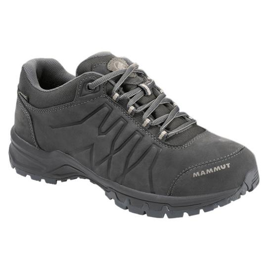 Schuhe Mammut Mercury III Low GTX® Men graphit taupe 0379