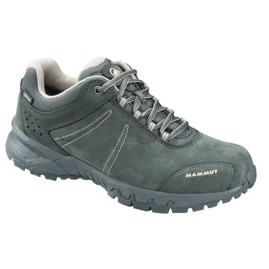 Schuhe Mammut Nova III Low GTX® Women graphit taupe 0379