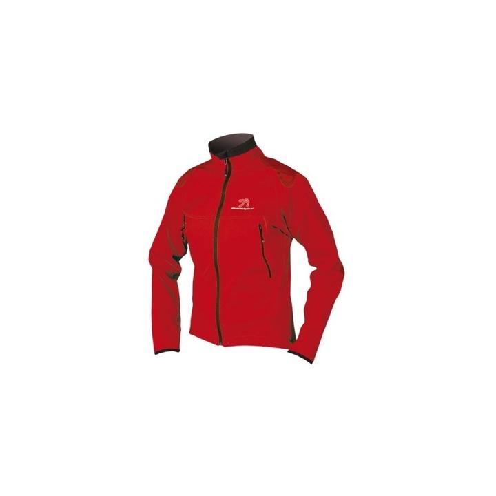 Jacke Direct Alpine Fram Lady Red