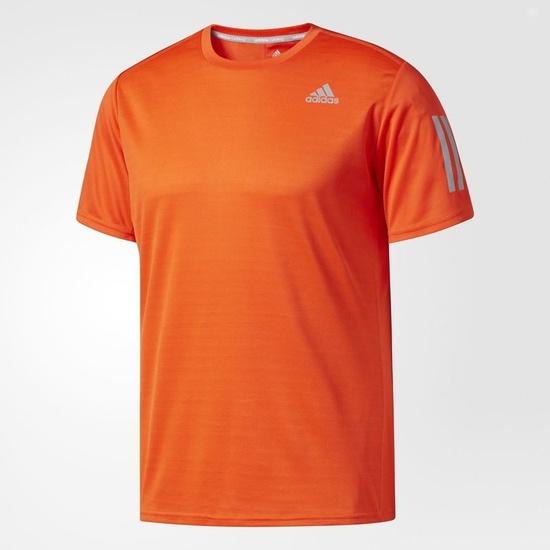 T-Shirt adidas Response Run BP7427