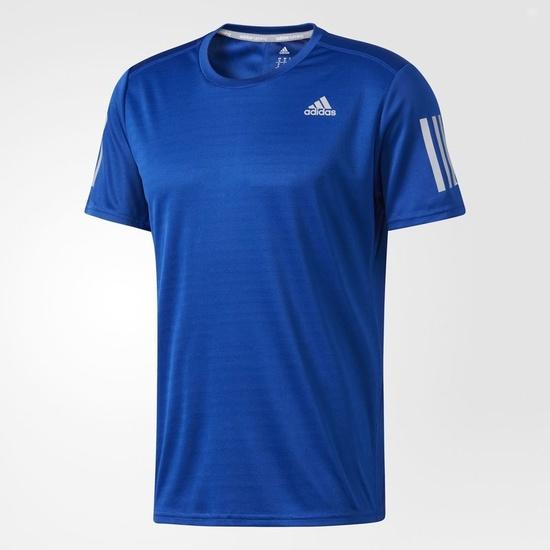 T-Shirt adidas Response Run BP7429
