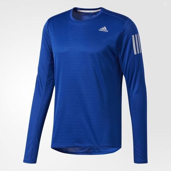T-Shirt adidas Response Run LS BP7491