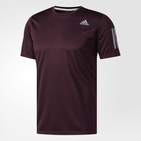 T-Shirt adidas Response Run BS3279